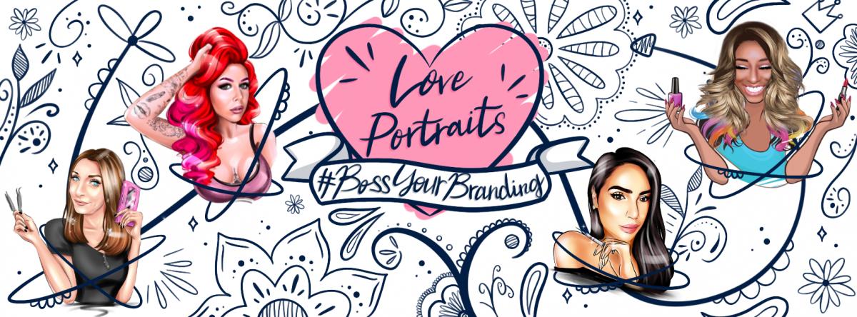 Love Portraits